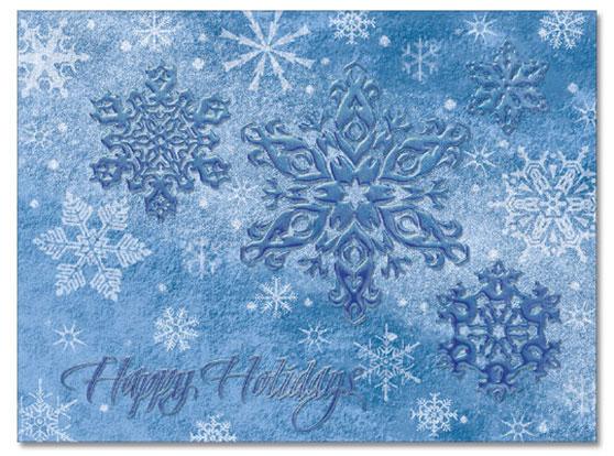 Holiday Shine Card   Cardplant