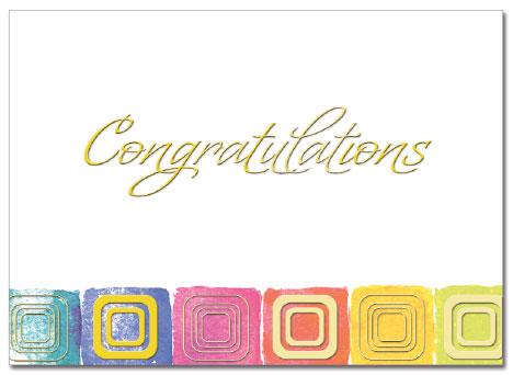 Congratulations Cards | Cardplant