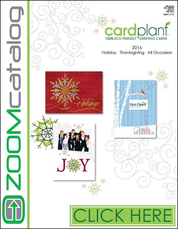 2016 EQP Holiday Greeting Cards | Cardplant