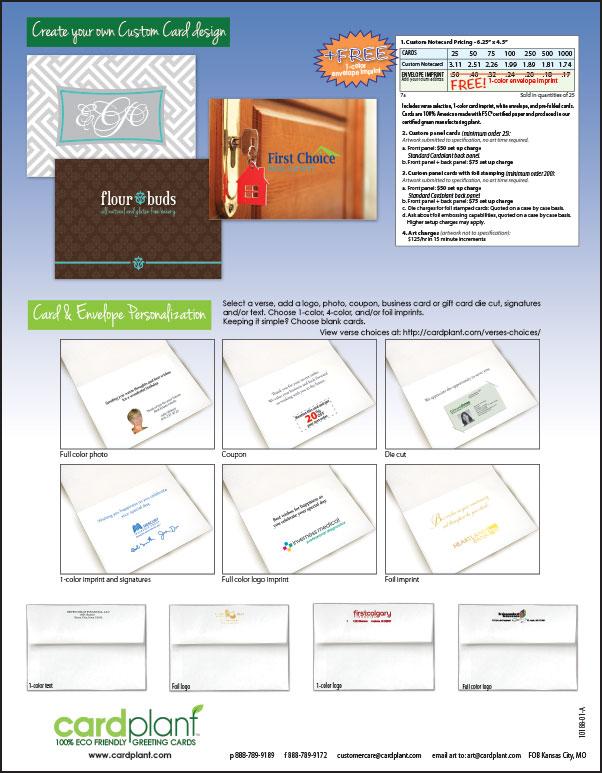 Note Cards_2018_P2 | Cardplant