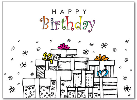 Birthday-Presents-Coloring-Card