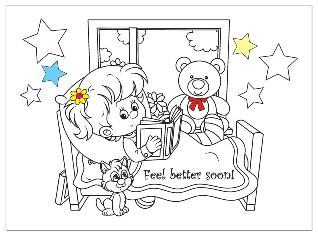 Feel-Better-Coloring-Card