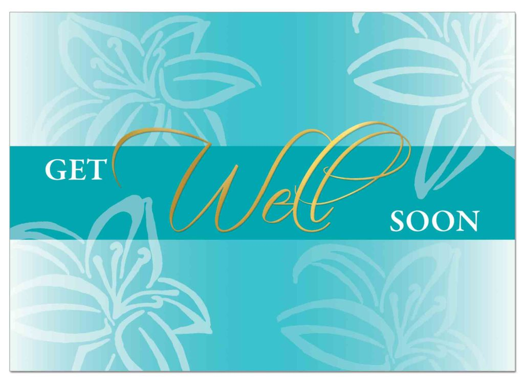 Teal-Get-Well