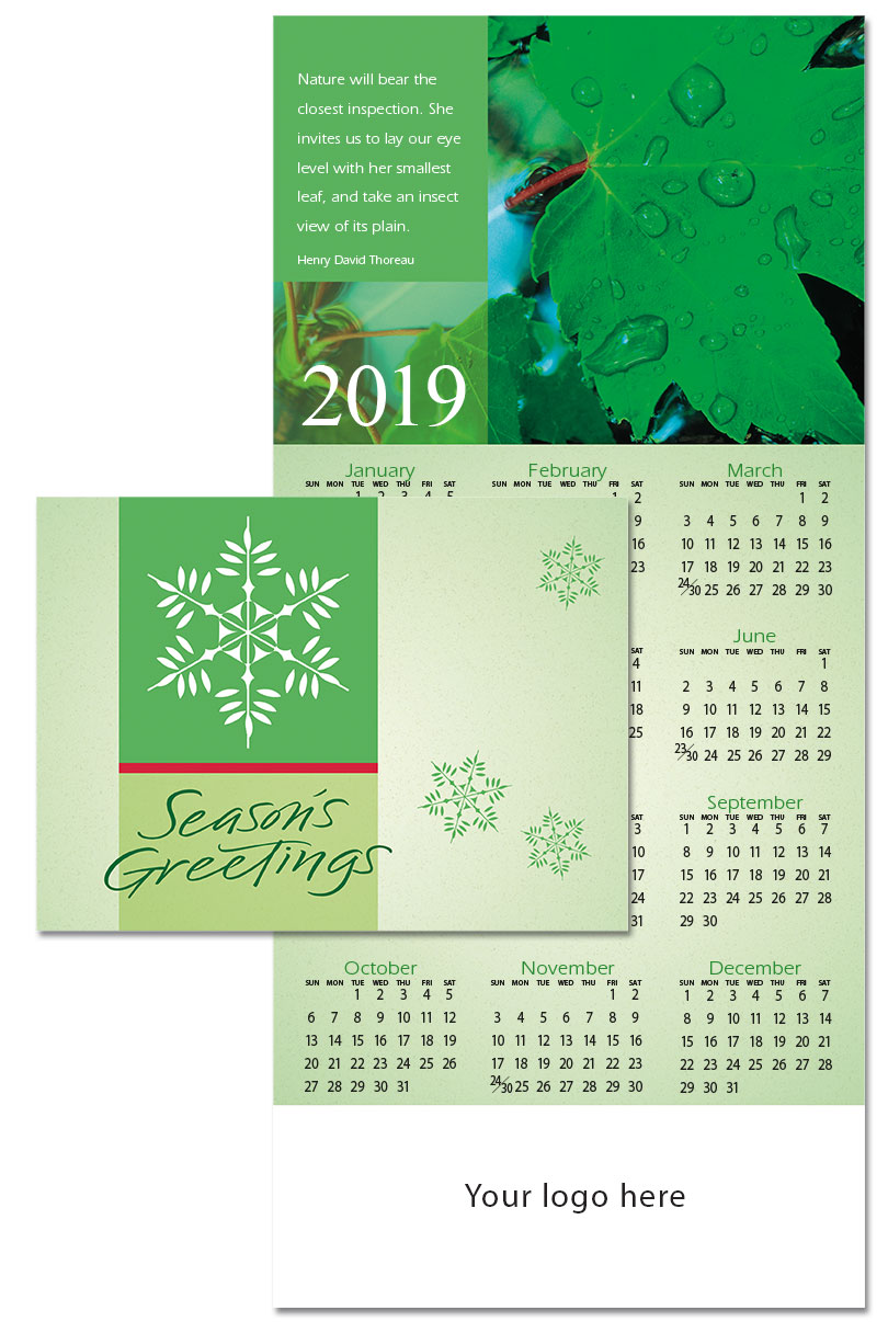 Nature's-Gift-Calendar-Card