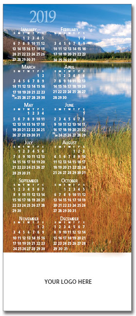 Scenic-Magnetic-Calendar