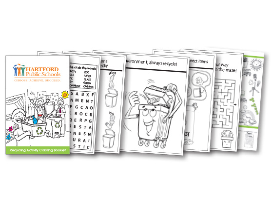 CPD1187-Recycling-Activity-Coloring-Booklet