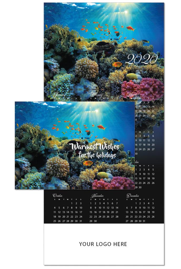 Deep-Blue-Sea-Calendar-Card
